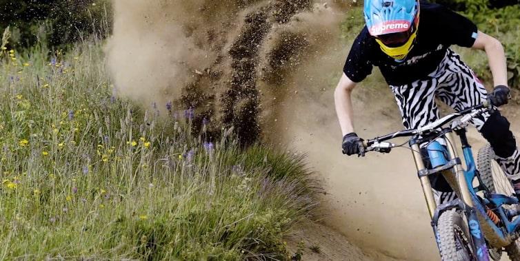 Freeride Tribe | Ride your mountain bike Free!